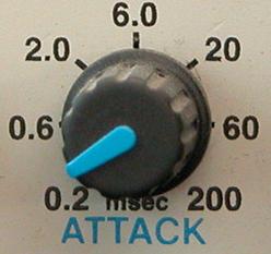 attack compressore