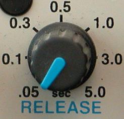 release compressore