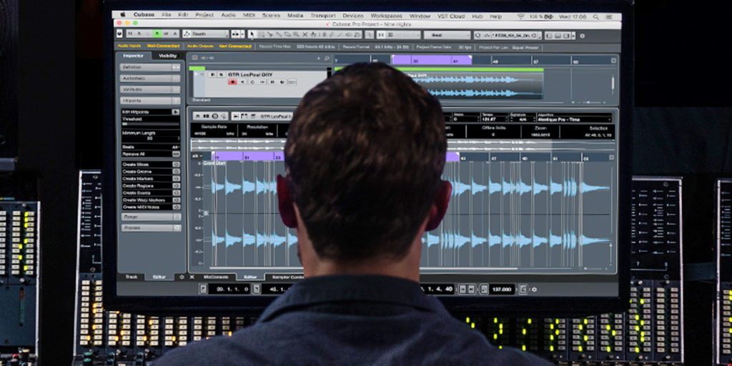 software all-in-one studio